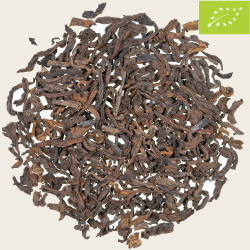 Bio China Pu Erh DE-ÖKO-039