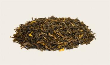 Bio China Grüner Tee Jasmin