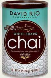 David Rio White Shark