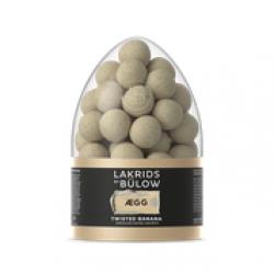 Lakrids by Bülow Egg Twisted Banana