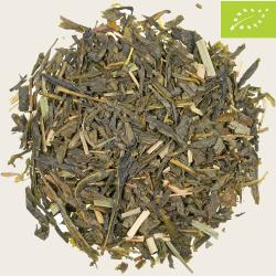 Bio Grüner Tee Lemon