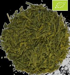 Grüner Tee Bio Sencha Matcha