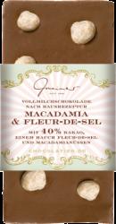 Gmeiner Macadamia Fleur de Sel