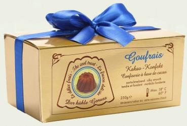 Goufrais Geschenkverpackung 250g