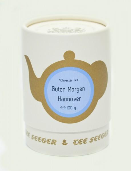 Tee Seeger Guten Morgen Hannover Tee Seeger