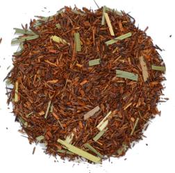 Rooibos Orange-Bergamott