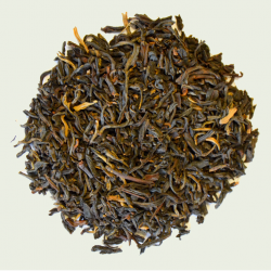 China Yunnan Orange Pekoe (OP)