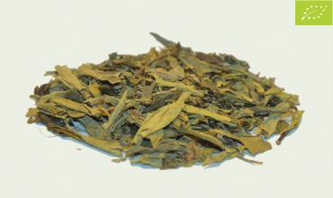 Bio China Sencha entkoffeiniert DE-ÖKO-039
