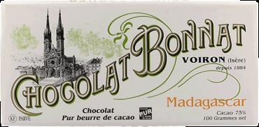 Bonnat Madagascar 75%