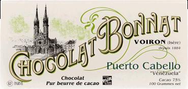 Bonnat Puerto Cabello