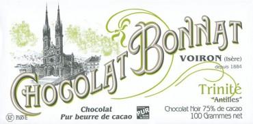 Bonnat Chocolatier Trinité