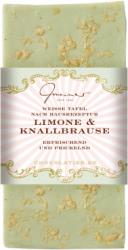 Gmeiner Schokolade Limone Knallbrause