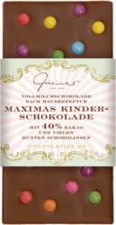 Maxima's Kinderschokolade