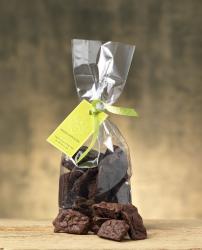 Johan von Ilten French Cookies Double Chocolate